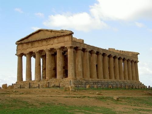 TOUR DELLA SICILIA: Erice, Trapani, Selinunte, Agrigento, Piazza Armerina, Siracusa, Catania, Etna, Taormina e Palermo