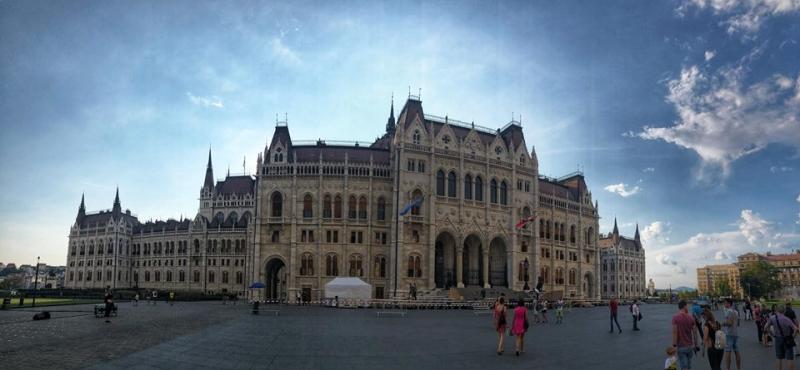 TOUR DELL'EUROPA DELL'EST: Lubiana, Budapest, Bratislava, Praga e Salisburgo - TUTTO BUS Tour Estero