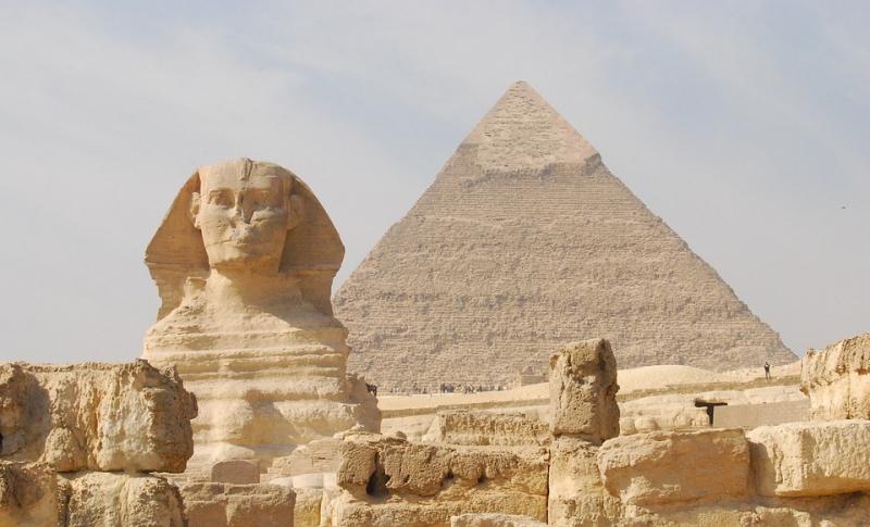 IL CAIRO E CROCIERA SUL NILO - Con Abu Simbel e la Tomba di Nefertari