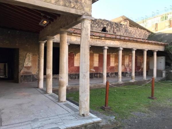 GITA A POMPEI E OPLONTIS Tour Italia