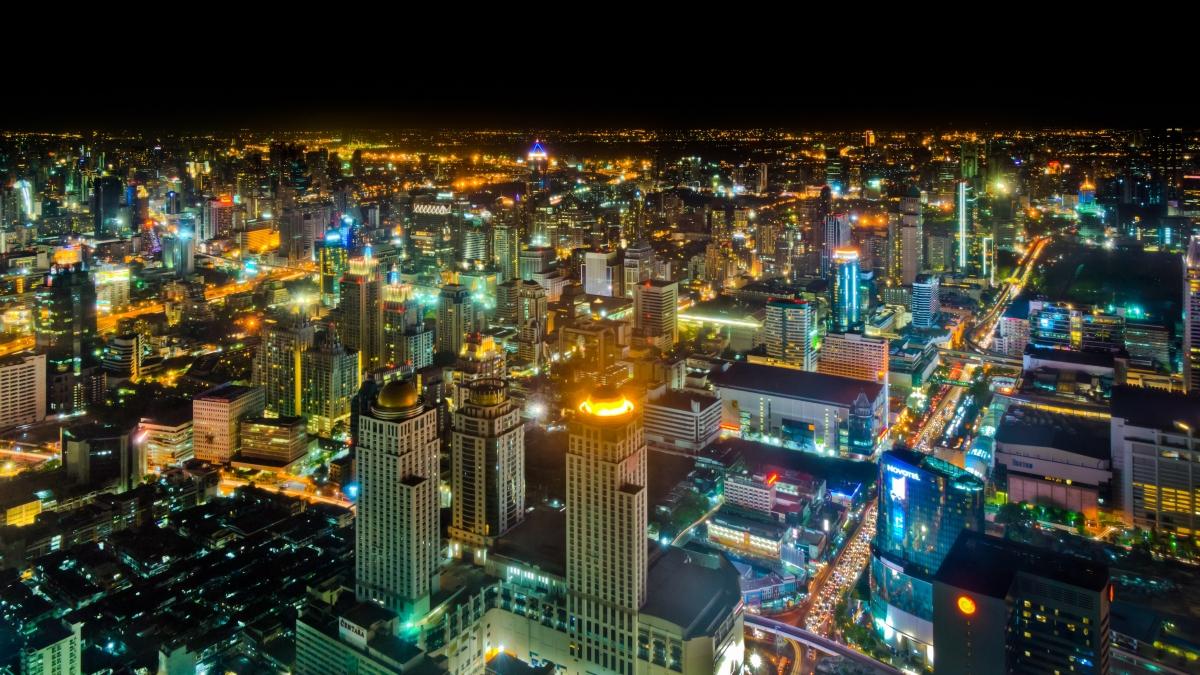 THAILANDIA: BANGKOK E TRIANGOLO D'ORO