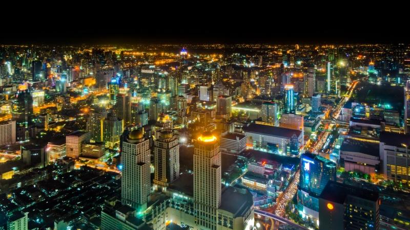 THAILANDIA: BANGKOK E TRIANGOLO D'ORO Tour Estero