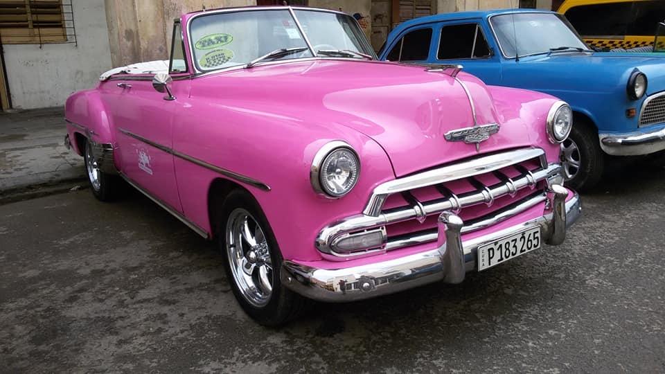 GRAN TOUR DI CUBA