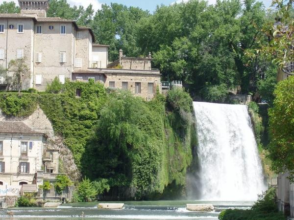 Arpino e Isola del Liri Tour Italia