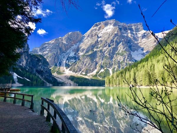 I Laghi delle Dolomiti Tour Italia