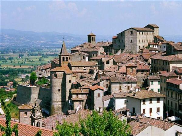 San Sepolcro e Anghiari Tour Italia